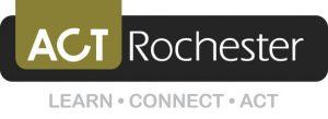 ACT Rochester Logo