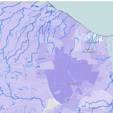 World Rivers Day: Seneca Park Zoo's Work to Conserve the Lake Sturgeon